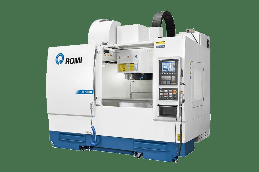 Romi D1000
