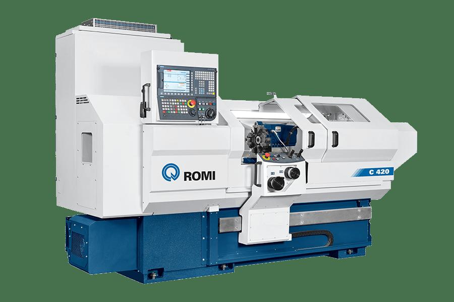Romi C420