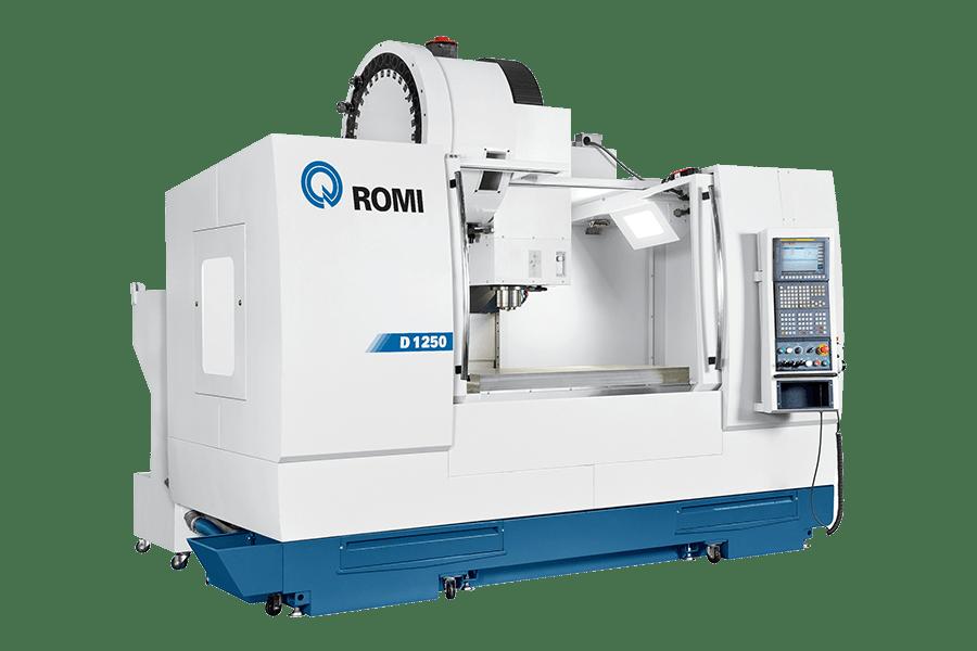 Romi D1250