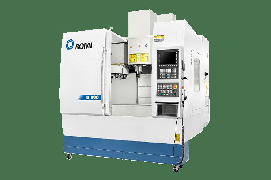 Romi D600