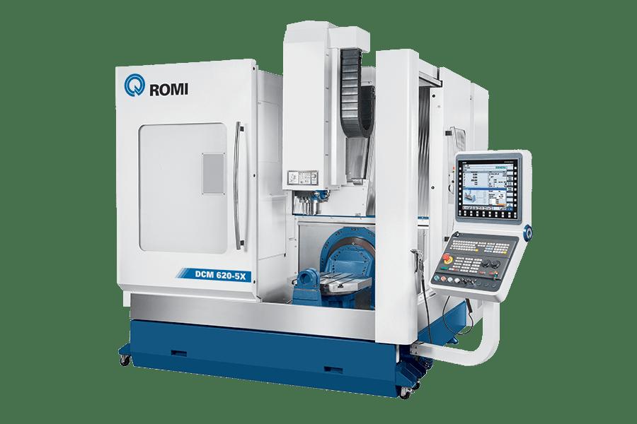 Romi DCM6205X