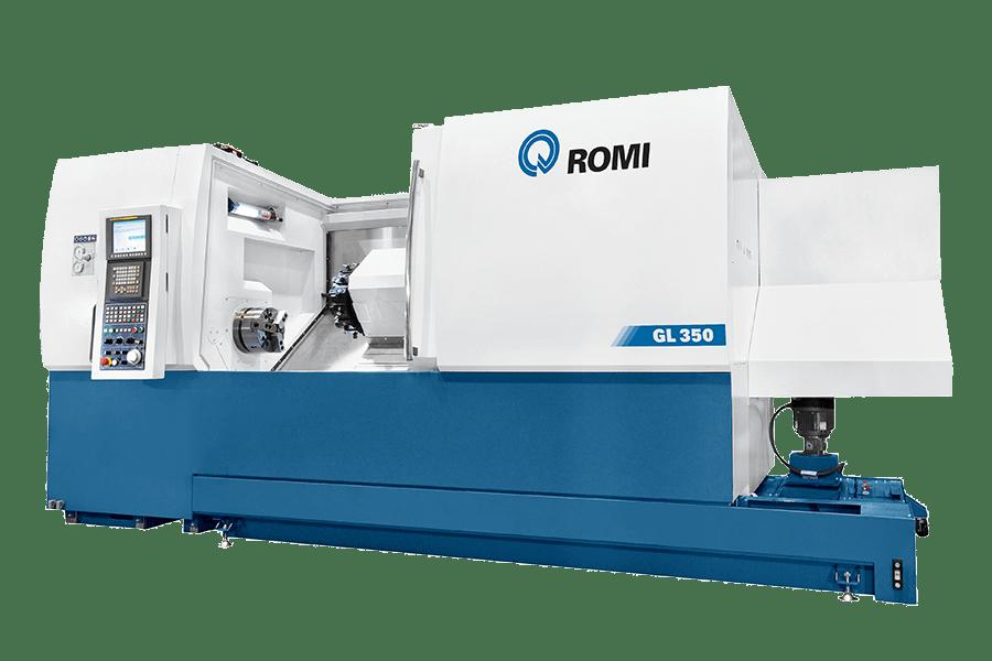 Romi GL350